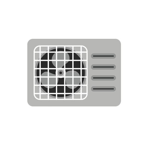 Condizionamento pompe di calore