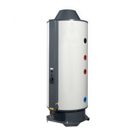 GBSE - Produzione acqua calda sanitaria diretta