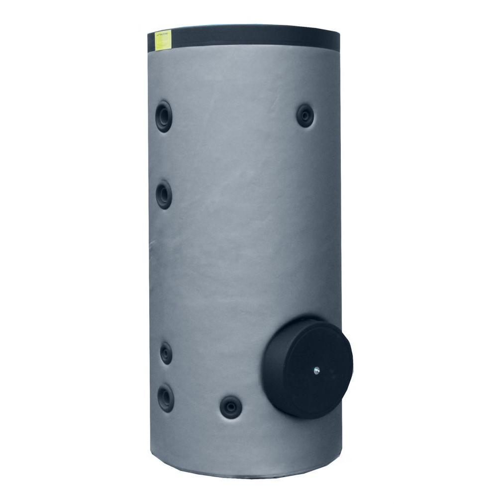 WP – WPI - Condizionamento pompe di calore