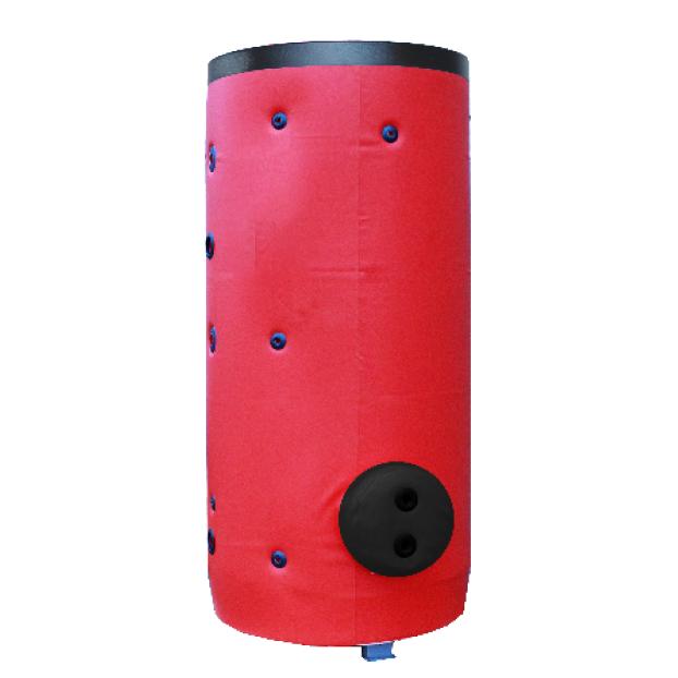 QB/X-HBX - Produzione acqua calda sanitaria indiretta