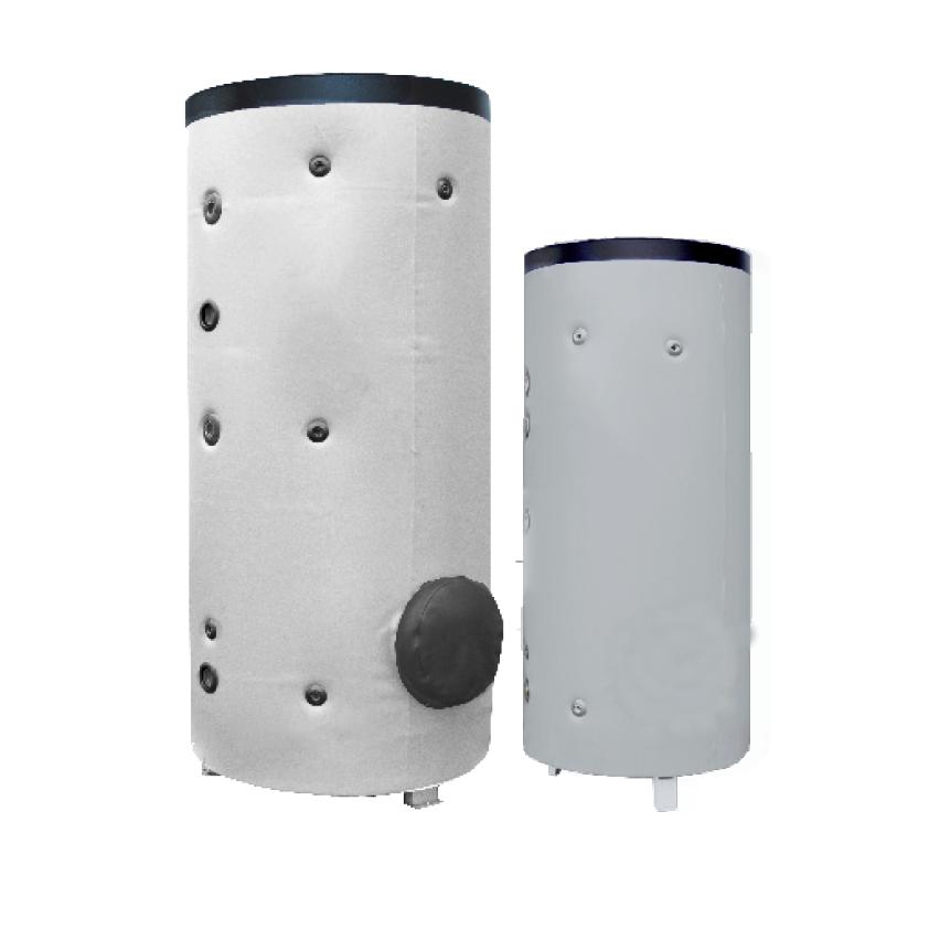 XM/F – XM - Accumulo acqua calda sanitaria
