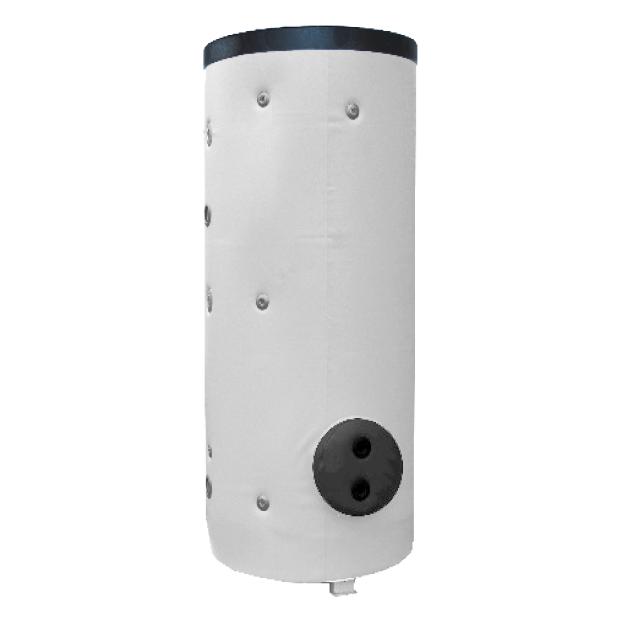 XN/X - Produzione acqua calda sanitaria indiretta