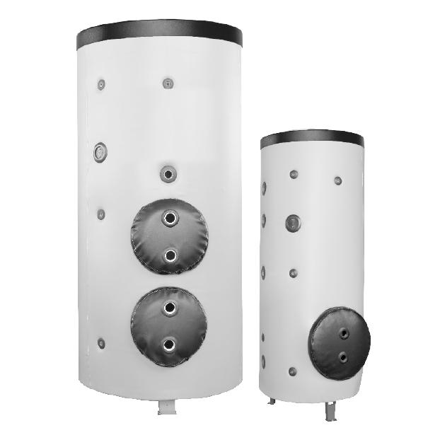 XO/X - Produzione acqua calda sanitaria indiretta