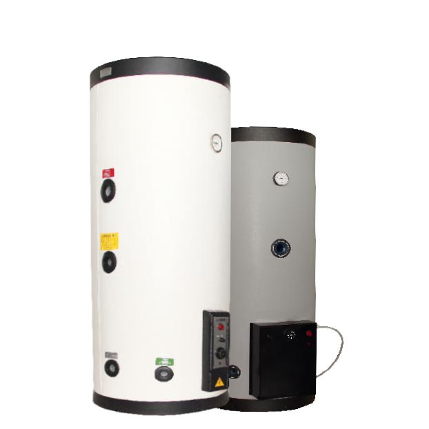 EB-EB/T - Produzione acqua calda sanitaria diretta