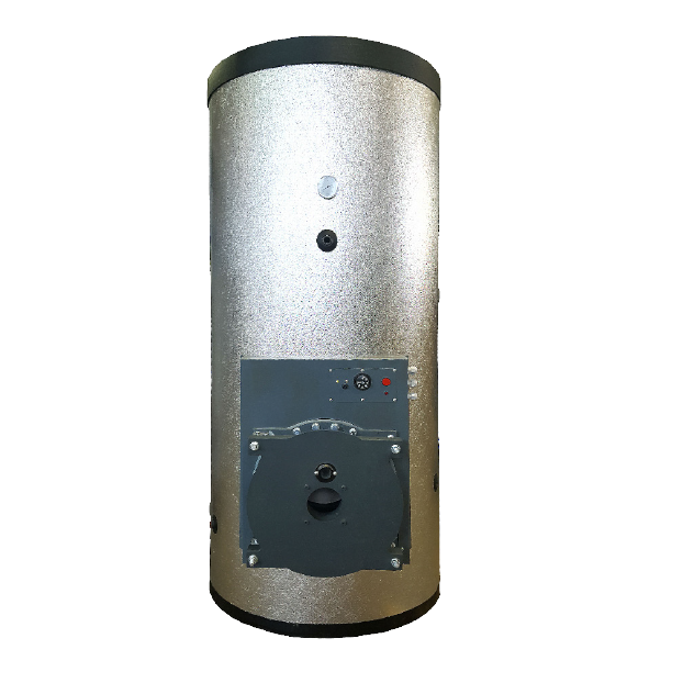 FUOCO - Produzione acqua calda sanitaria diretta