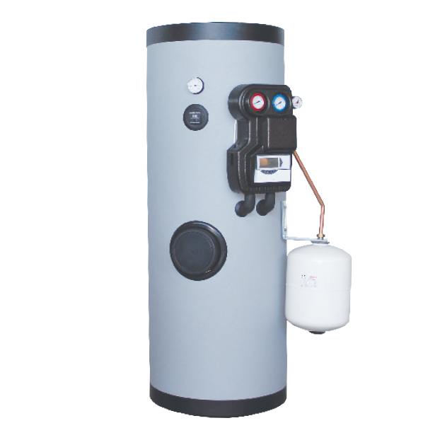 IMS – IDS - Indirect domestic hot water production