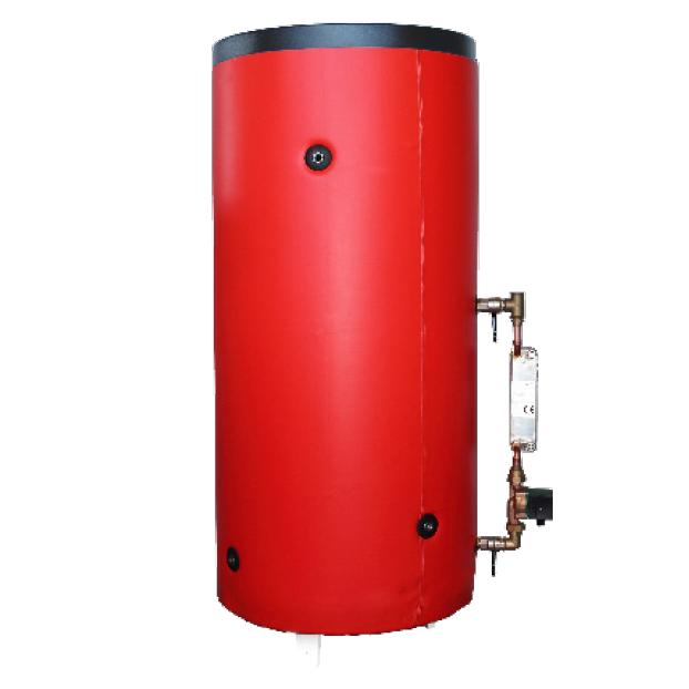 SQA/B - Produzione acqua calda sanitaria indiretta