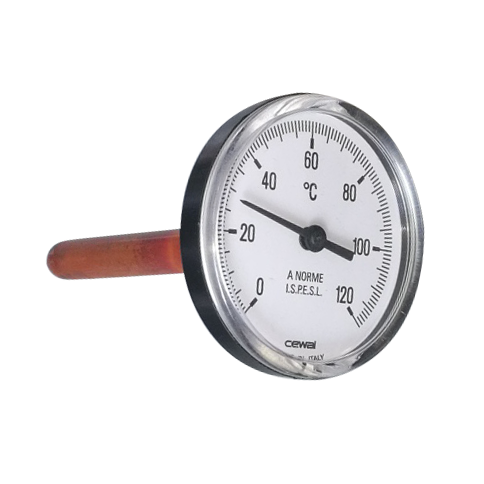 Thermometer - Accessories