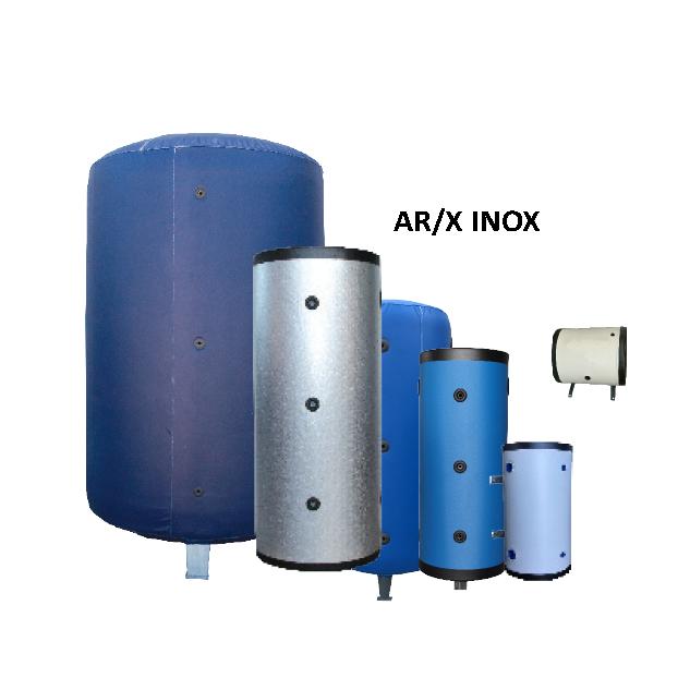 AR/X - Condizionamento pompe di calore