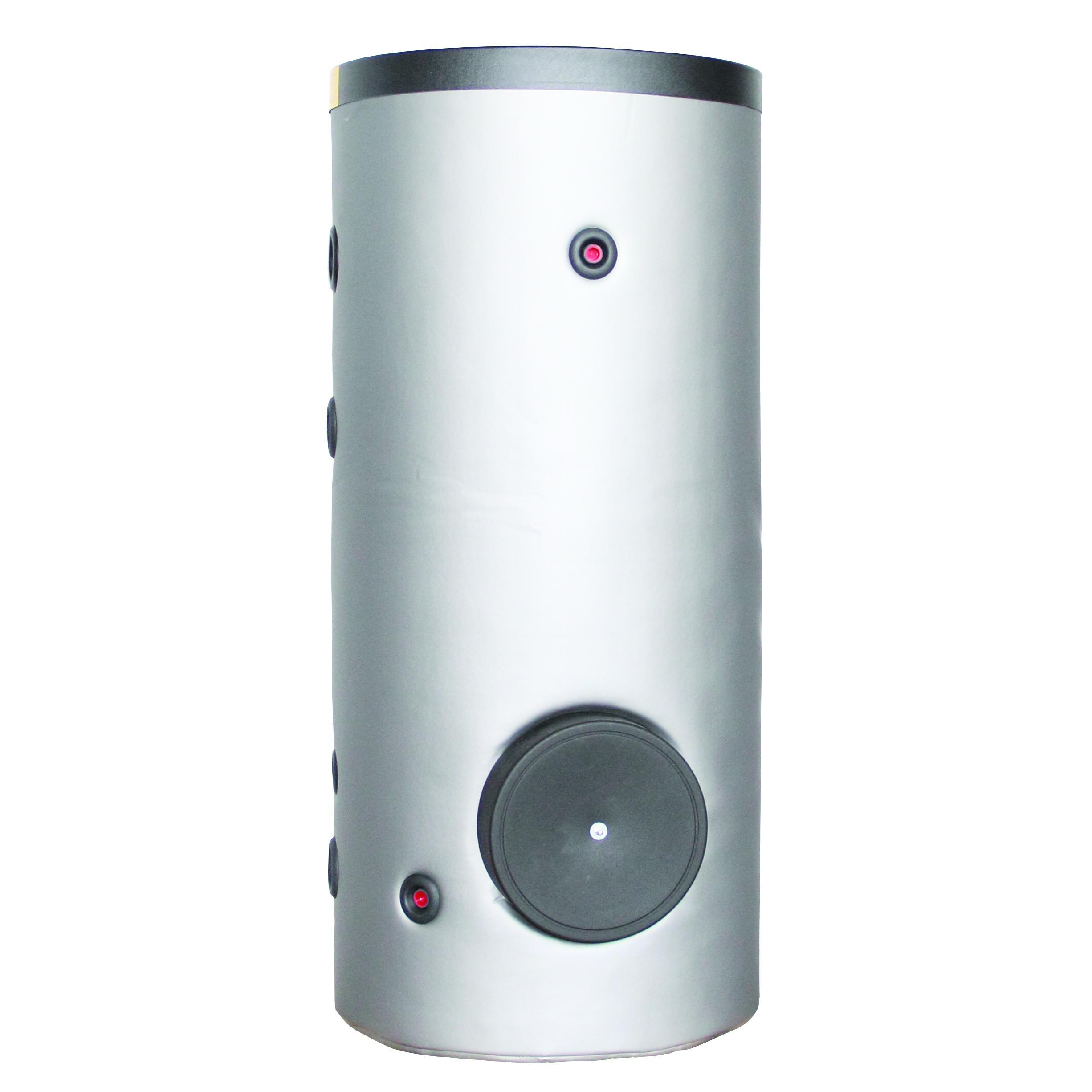 XWP - Condizionamento pompe di calore